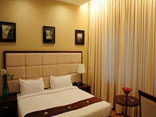 Lotus Park Hotel Bangalore - Deluxe Room