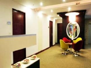 Lotus Park Hotel Bangalore - Interior