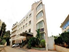 Lotus Park Hotel India