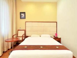 Lotus Park Hotel Bangalore - Guest room