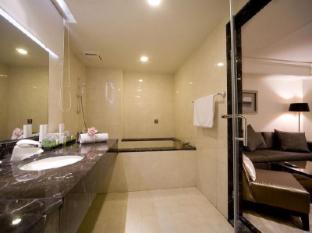 Longbon Resort Beitou Taipei - Bathroom
