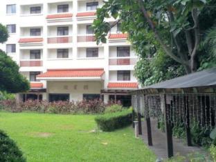 Longbon Resort Beitou Taipei - Garden