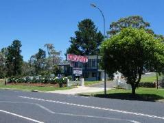 Australia Hotel Booking | Armidale Motel