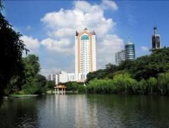 Excemon Hefei Peace Hotel | Hotel in Hefei