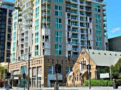 Australia Hotel Booking | North Terrace – Adelaide DressCircle Apartments