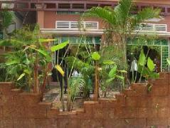 Angkor Wonder Hostel Cambodia