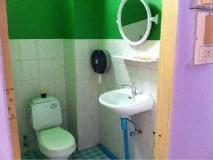 Phou Ang Kham 1 Hotel: bathroom