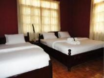 Phou Ang Kham 1 Hotel: guest room