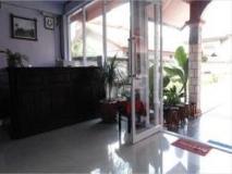 Phou Ang Kham 1 Hotel: reception