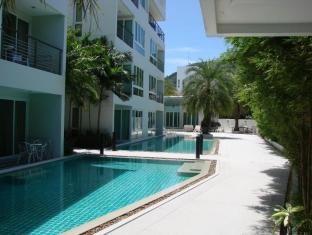 The Palms Hotel Kamala Phuket - Swimming Pool
