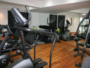 The Palms Hotel Kamala Phuket - Fitness Room