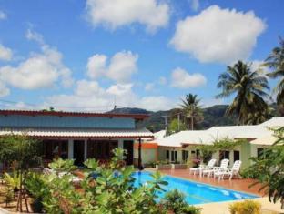 Phuket Muay Thai House Phuket - Swimming Pool