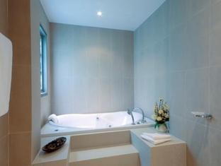 Bangtao Private Villas Phuket - Salle de bain