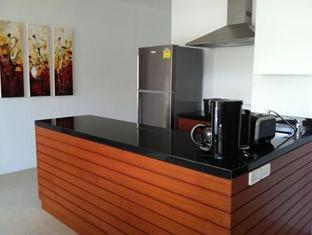 Bangtao Private Villas Phuket - Kitchen