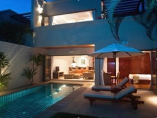 Bangtao Private Villas Phuket - Otelin Dış Görünümü