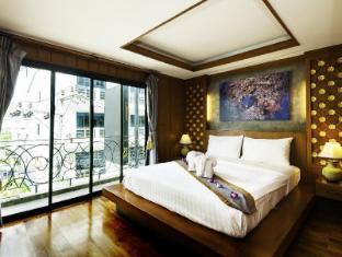 Renoir Boutique Hotel Phuket - Quartos