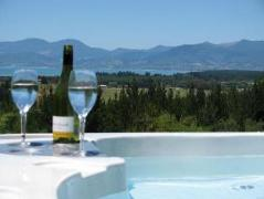 Mapua Chalets   New Zealand Hotels Deals
