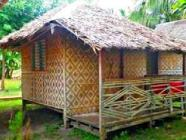 Cottage Bungalow Bamboo