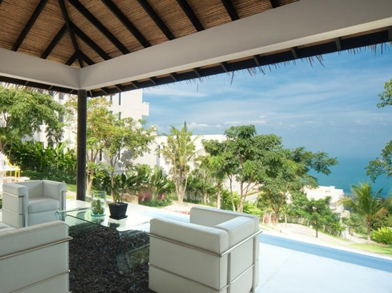 Infinity Residences and Resort Koh Samui4