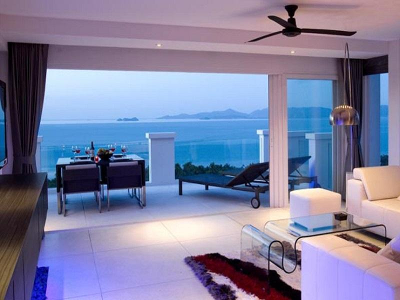 Infinity Residences and Resort Koh Samui20