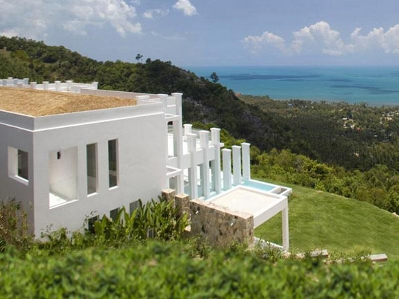 Infinity Residences and Resort Koh Samui23