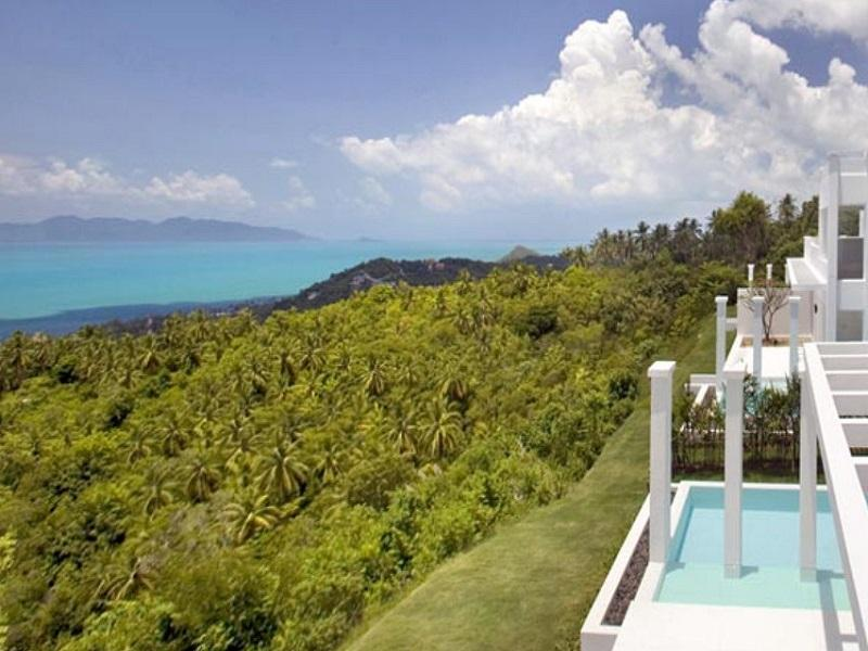 Infinity Residences and Resort Koh Samui26