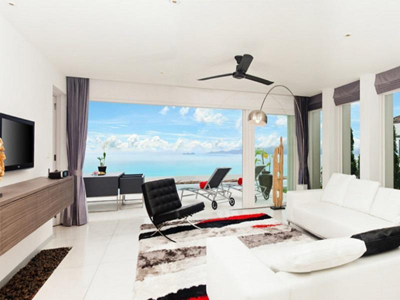 Infinity Residences and Resort Koh Samui27