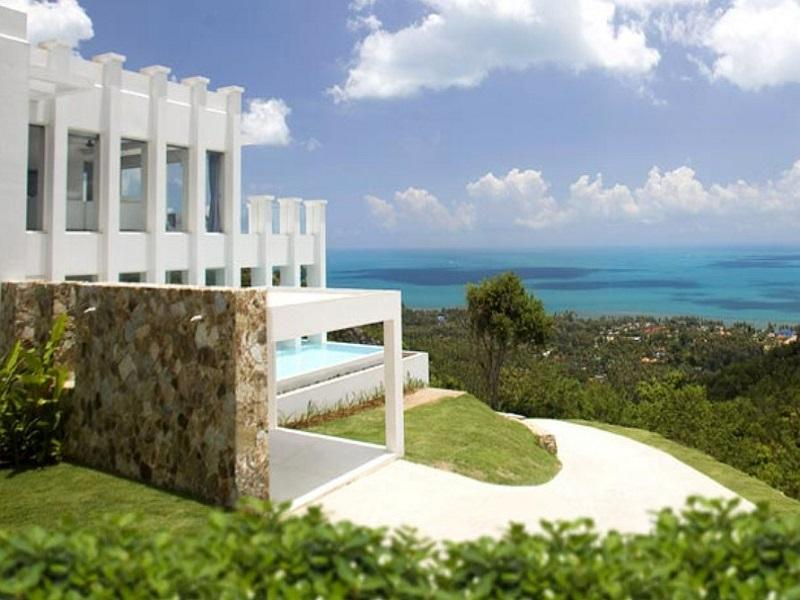 Infinity Residences and Resort Koh Samui32