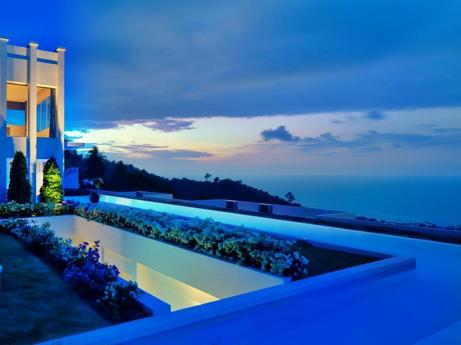 Infinity Residences and Resort Koh Samui0