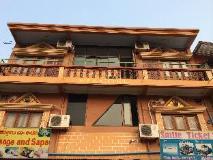 Khamthavee Guesthouse: