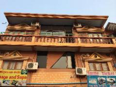Hotel in Vang Vieng | Khamthavee Guesthouse