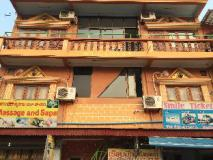 Khamthavee Guesthouse: exterior