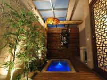 U-com Leisure Fashion Motel: interior