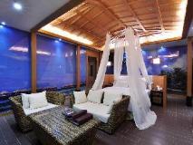 U-com Leisure Fashion Motel: suite room
