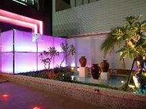 U-com Leisure Fashion Motel: entrance
