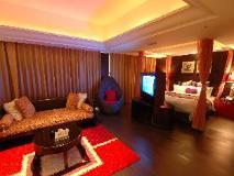 U-com Leisure Fashion Motel: guest room