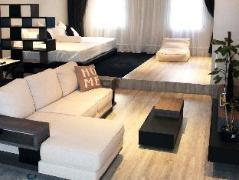Mansion Suites Kuala Lumpur | Malaysia Budget Hotels