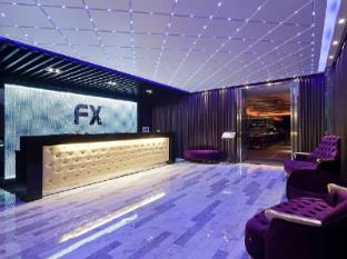 FX 호텔 타이베이 난징 이스트 로드