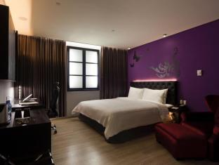 FX Hotel Taipei Nanjing East Rd. Taipei - Comfort Double - No Window