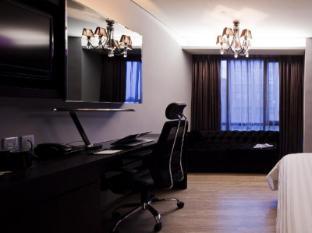 FX Hotel Taipei Nanjing East Rd. Taipei - Guest Room