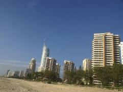 Zenith Ocean Front Apartment