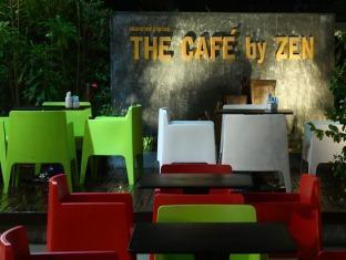 Kamala Sea View Hotel Phuket - Coffee Shop/Café