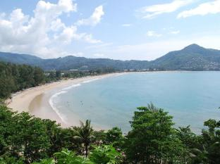 Kamala Sea View Hotel Phuket - Vista