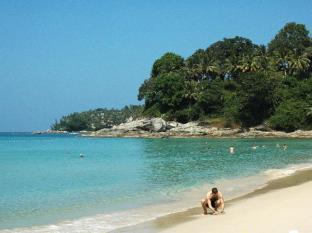 Kamala Sea View Hotel Phuket - Plaža