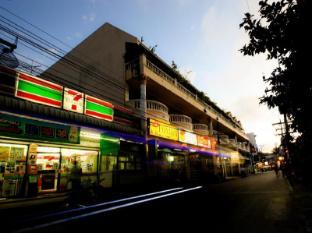 Kamala Sea View Hotel Phuket - Exterior do Hotel