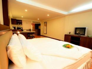 カマラ シー ビュー ホテル プーケット - 客室