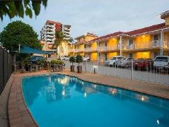 Harbour Sails Motor Inn   Australia Hotels Gladstone