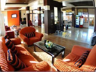 Cactus Resort & Hotel Khon Kaen - Lobby