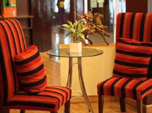 Cactus Resort & Hotel Khon Kaen - Guest Room