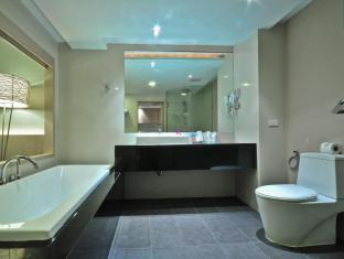 The ASHLEE Heights Patong Hotel & Suites Phuket - Bagno